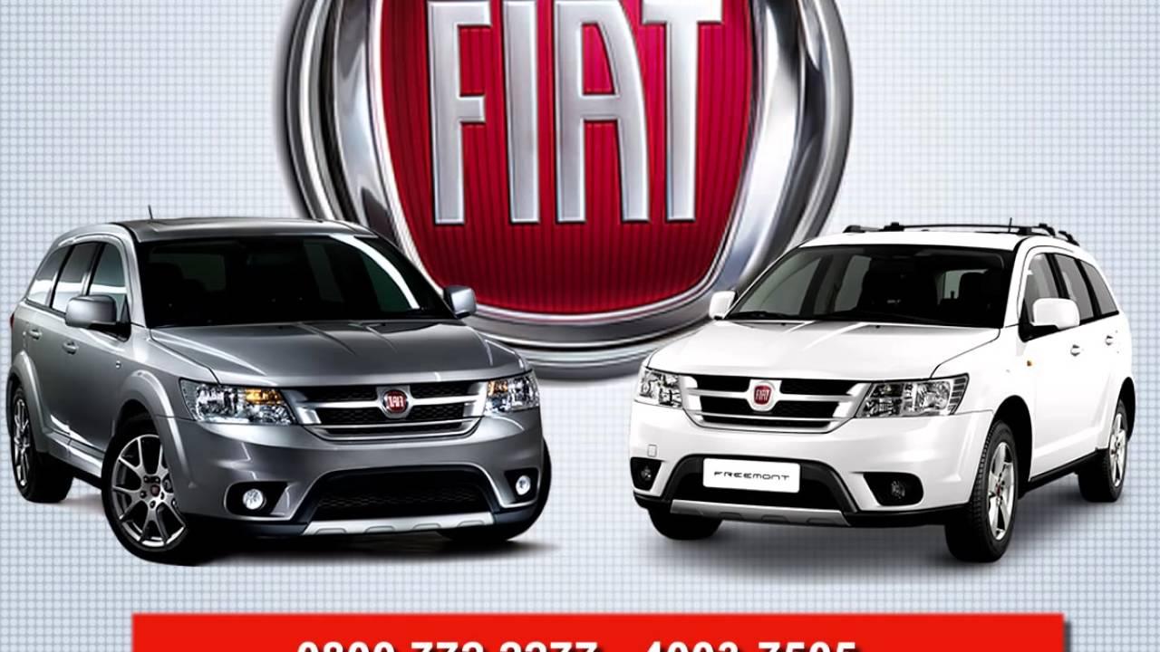 Consórcio nacional FIAT - YouTube