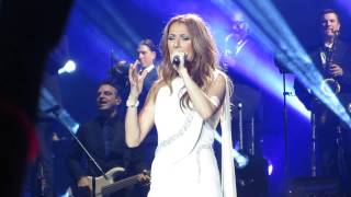 Celine Dion - Where Does My Heart Beat Now (Sportpaleis Antwerpen, 21-11-2013)