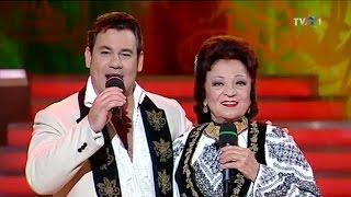 Maria Ciobanu şi Ionuţ Dolănescu - S-a vorbit mama cu tata (@O dată-n viaţă)