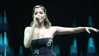 Download Lagu 190930 Aisyah Aziz - Mimpi @ MU:CON 2019 Opening Performances mp3