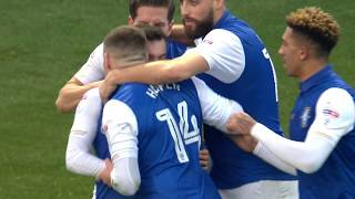 SHORT HIGHLIGHTS: Sheffield Wednesday v Middlesbrough