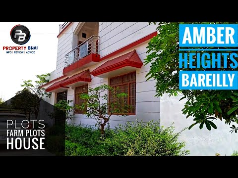 Plots for Sale in Bareilly    Amaya City Bareilly
