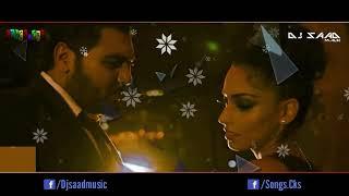 Rooh Song | Dj Saad Remix | Tej Gill | Vdj Chandan | Club Mix | 2018