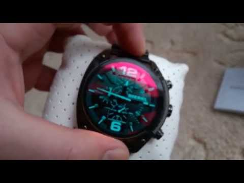 часы Diesel DZ4316