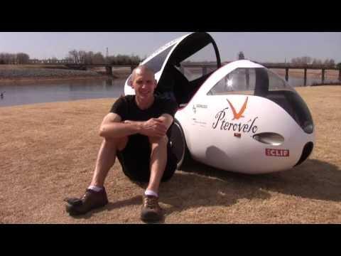 Ptero (winged) velo (bicycle) thumbnail
