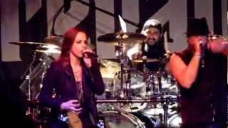 Adrenaline Mob Feat Lzzy Hale Come Undone Duran Duran Nashville 4 5 13