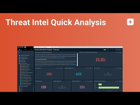 Threat Intel Quick Analysis