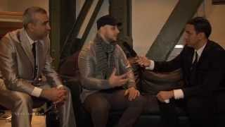 Maher Zain Charity Concert In Germany 2014 - Trailer