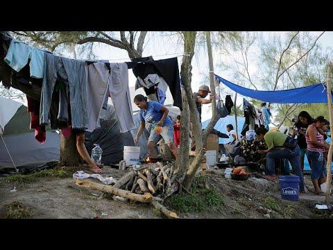 تحذّير أممي من مخاطر سرعة تفشي كوفيد-19 في مخيمات الهجرة و اللجوء…  - نشر قبل 8 ساعة