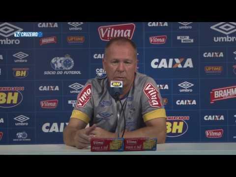 17/02/2017 - Coletiva Téc. Mano Menezes