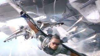 Первый мститель 2: Другая война — Русский трейлер (HD) Captain America 2: The Winter Soldier