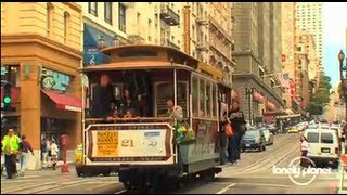 San Francisco city guide - Lonely Planet travel video
