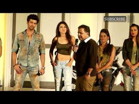 'Fear Factor Khatron Ke Khiladi' season 5 launched in Mumbai