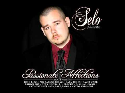 Dave Biggs - Tell Me How You Feel (Ft. D. Salas & Selo) *NEW 2011* (Passionate Affections)
