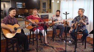 Hawaiian Style Band - Maunaloa (HI Sessions Live Music Video)