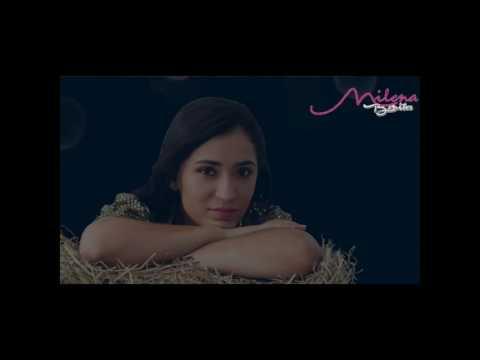Milena Benites - Flores Para Ti (Karaoke)