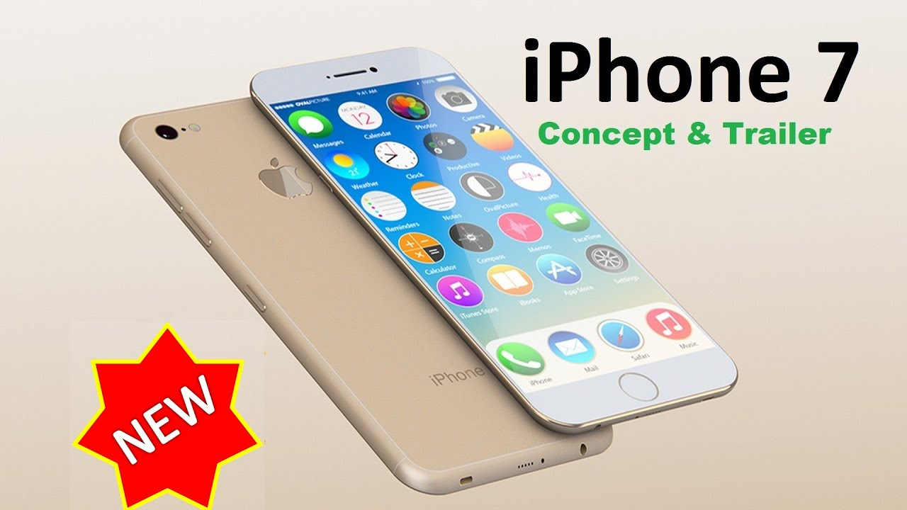 apple iphone release apple iphone 7 trailer release date 2016 concept price 10132
