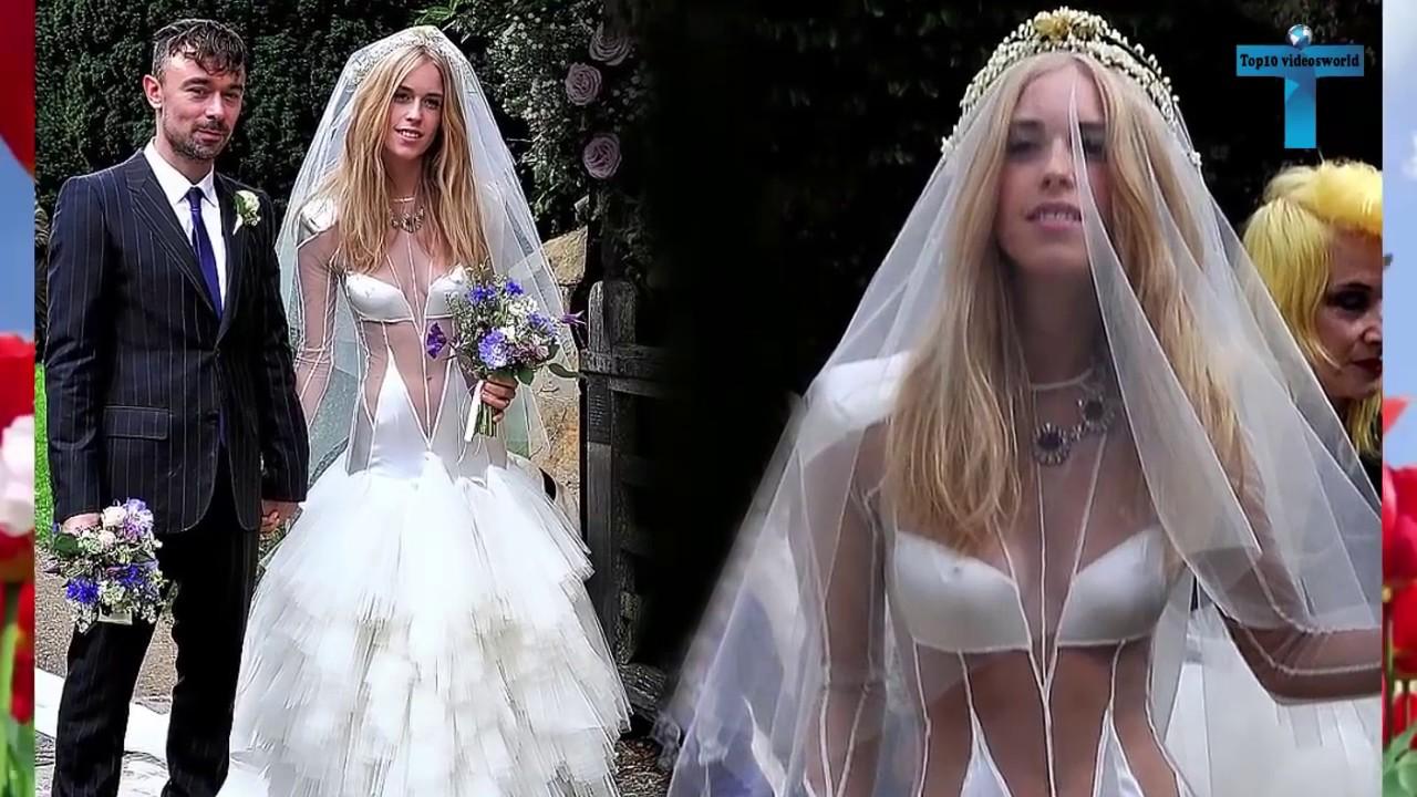 The Worst Wedding Dress Fail The Funniest Wedding Dress ...