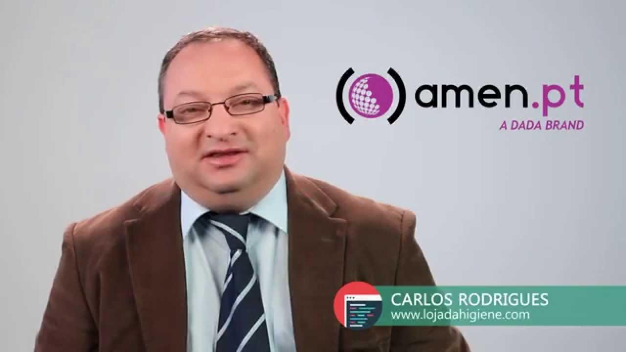 Spot Tv Amen... Carlos Tv
