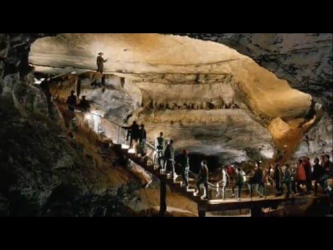 The Mammoth Cave Mystery