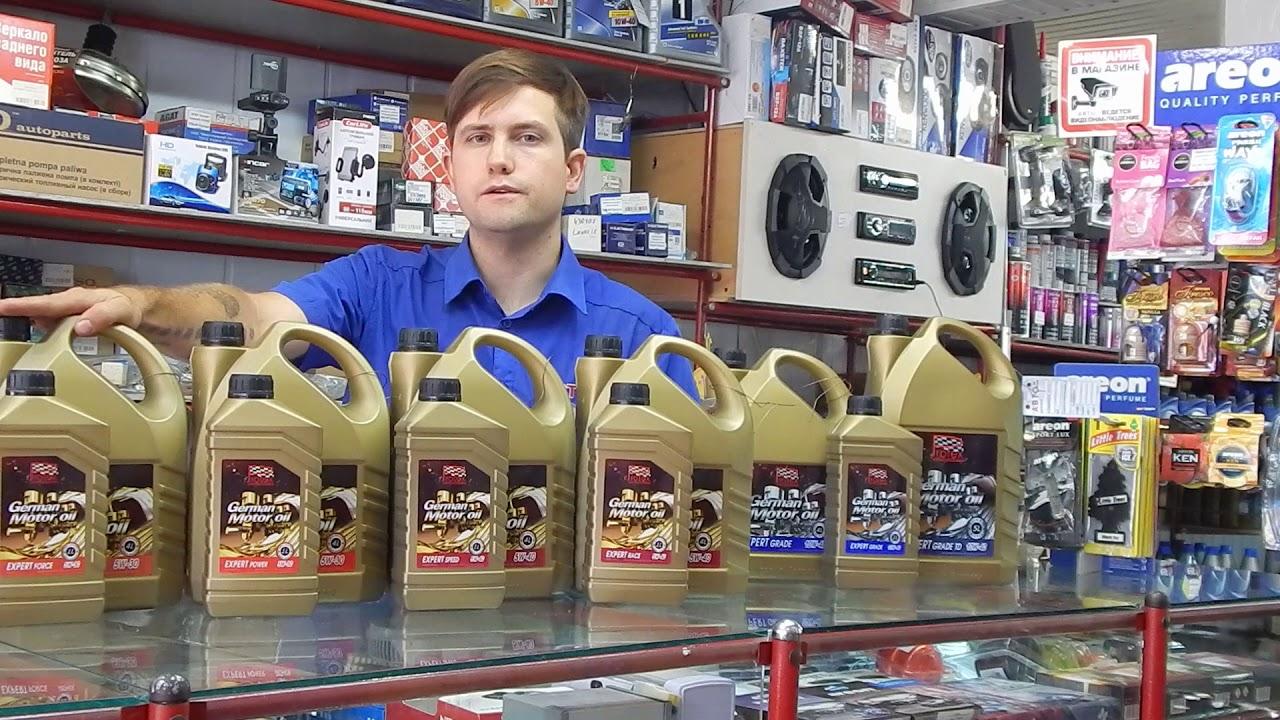 Motul Specific 504 00 507 00 5W30 Jak skutecznie olej chroni .