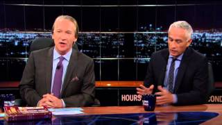 Real Time with Bill Maher – Ahmed