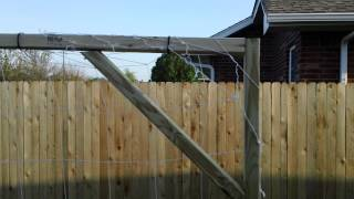 How To Build A Basic Trellis