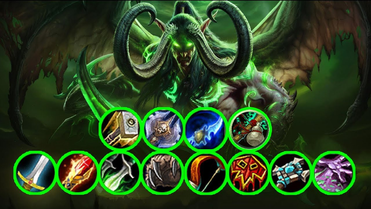 World Of Warcraft: Which Class Should You Play? - YouTube