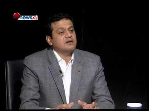 BUSINESS FORUM (2073/11/9)-NEWS 24