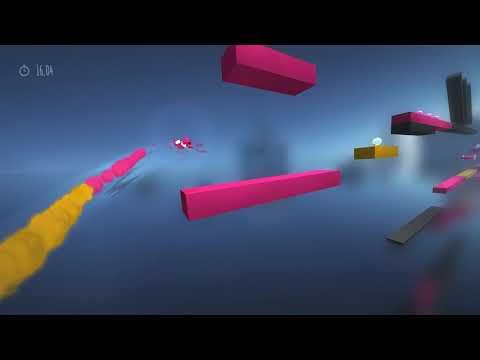 Chameleon Run Deluxe Edition #1 gameplay  