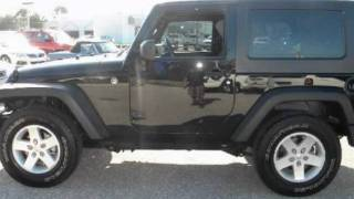 2009 JEEP Wrangler 4WD 2dr X Hard Top !  WOW !! 7K MILES CLEAN ! CLEAN ! CLEAN !