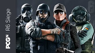 Should you buy the Siege Starter Edition?   Rainbow Six Siege Reinforcements