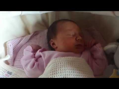 Baby Ala - naptime...