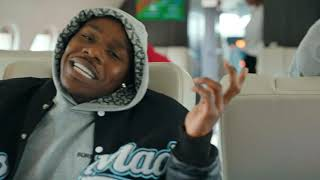 """DaBaby - """"Essence"""" Freestyle (Official Video)"""