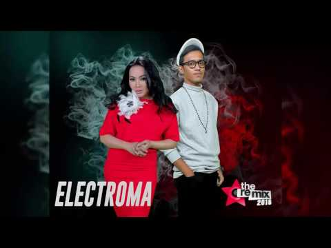 ELECTROMA11 Januari AudioThe Remix NET 2016YouTube