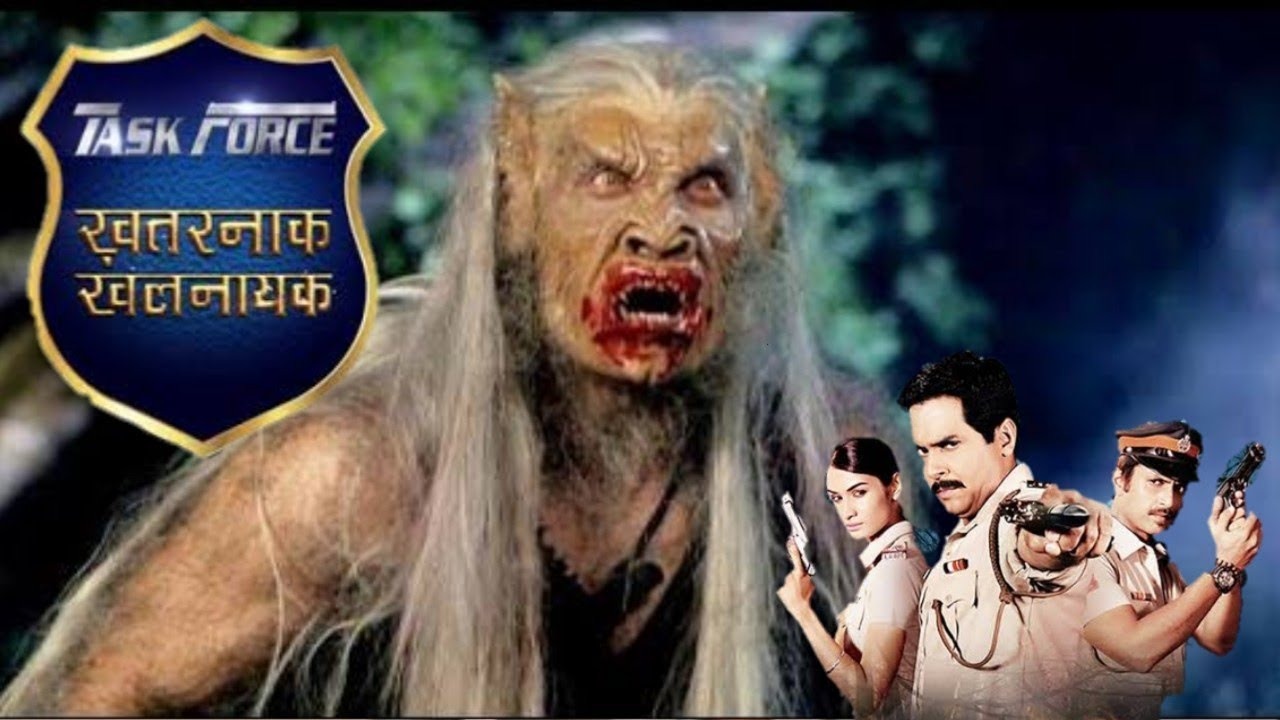 Download TASK FORCE KHATARNAK KHALNAYAK| episode 24 | new musical serial in hindi 2020|Mr Vishal gamer