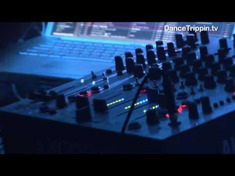 Клип Umek - Ibiza