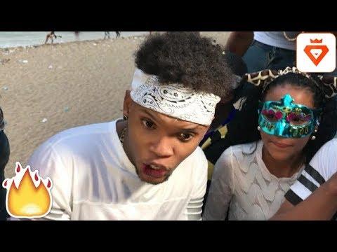 Fuetazos Pa' Diddy Glow!! Felpa Divo Vs Yoe CasaNova 🔥 Batalla de Freestyle Picante En Guibia