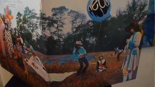 Neon - Magic Man / Vinyl - Sota Sapphire Turntable
