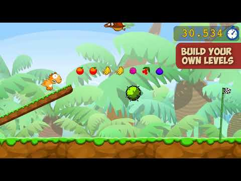 """""""Dino Rush Race"""" Out Now for iOS"""