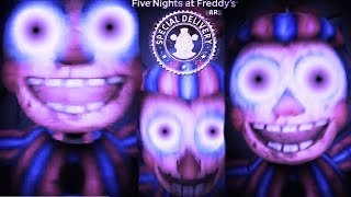BALLOON BOY IS REALLY HIDING IN MY ROOM SMH    FNAF AR: SPECIAL DELIVERY PART 2