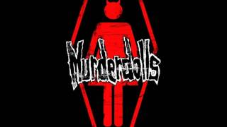 Murderdolls-White Wedding