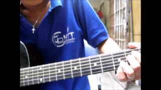 Các bài hát về Tây Nguyên với vòng hợp âm G - Em - C - D