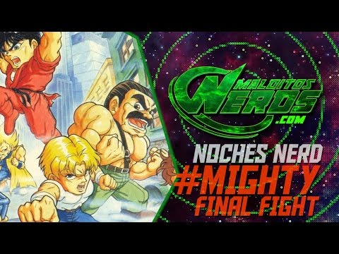 NERD NIGHTS - Episodio 1: Family Game Reloaded