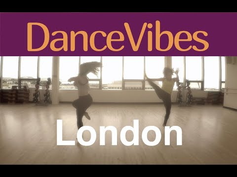 London by Maty Noyes: DanceVibes