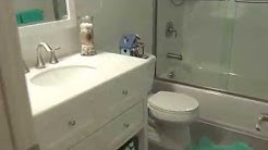 Bathroom Marlboro NJ AFTER renovation