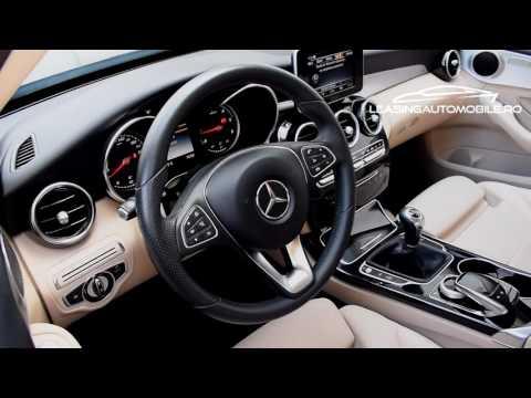 Mercedes C Class @ LeasingAutomobile.ro