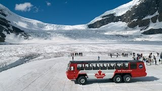 Best Places to See in Banff National Park and Jasper National Park