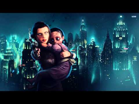 Bioshock Infinite Soundtrack - La Vie en Rose - Medley (Edith Piaf)