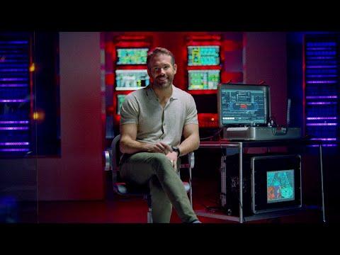 Weil die Wissenschaft das sagt (und Ryan Reynolds) |6 Underground |Netflix